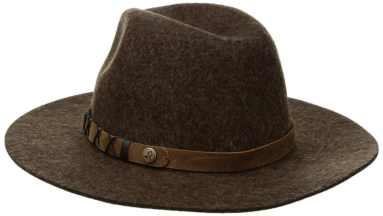 3c3fbb85d2bbb6 Amazon.com: pistil Women's Soho Wide Brim Hat, Mushroom: Pistil: Clothing