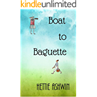 Boat to Baguette