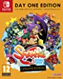 Shantae: Half Genie Hero Ultimate Day One Edition pour Nintendo switch