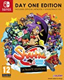 Shantae: Half-Genie Hero - Ultimate Day One Edition (Nintendo Switch)