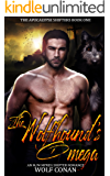 The Wolfhound's Omega: An M/M Mpreg Shifter Romance (The Apocalypse Shifters Canine Pack Book 1)