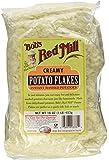 One 16 oz Bob's Red Mill Potato Flakes