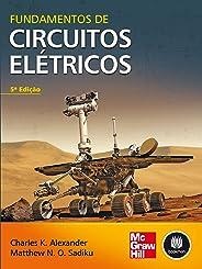 Fundamentos de Circuitos Elétricos com Aplicações