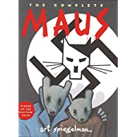 Image for The Complete Maus