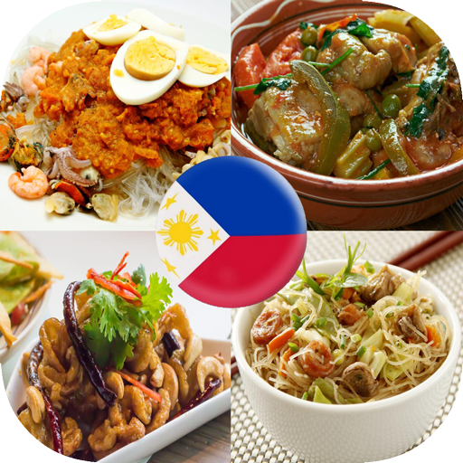 Amazon filipino recipes appstore for android forumfinder Image collections