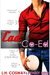 The Cad and the Co-Ed: Secret Baby Sports Romance (Rugby Book 3) Kindle Edition