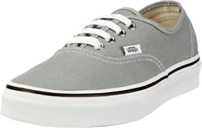 vans authentic grises