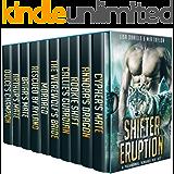 Shifter Eruption: A Paranormal Romance Box Set (English Edition)