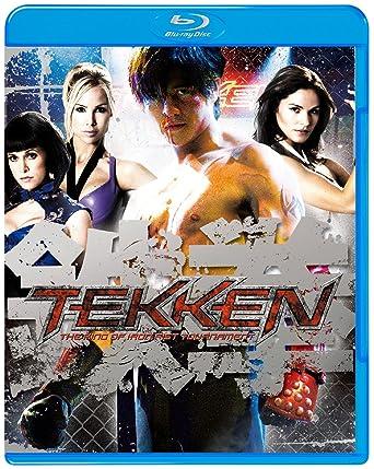 Amazon.co.jp | TEKKEN -鉄拳- [...