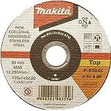 Makita Trennscheibe 125x1mm INOX 10er Pack P-53045