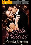 Little Princess: A Daddy Dom Romance