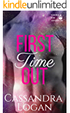 First Time Out: A SciFi Romance (Course for Adventure Book 1)