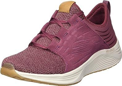 Skechers Skyline-Transient, Zapatillas para Mujer: Skechers ...