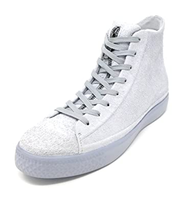 8771d1a6170d Converse Chuck Taylor All Star CTAS Modern HI Special Edition Wolf Grey  Suede (10.5 M