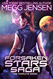 Forsaken Stars Saga: Attack on Phoenix, Scattered Ashes, and Revenants Rising