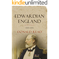Edwardian England, 1901-15: Society and Politics