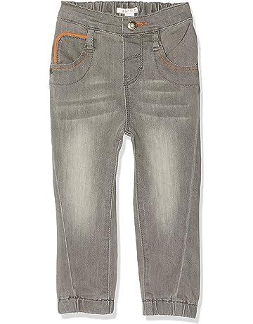 Steiff Pants Jeans Unisex-Bimbi