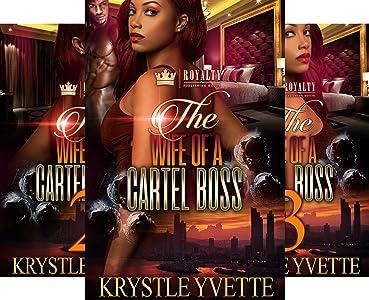 Th Wife of a Cartel Boss (Serie de 3 libros) Edición para Kindle