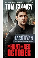 The Hunt for Red October (Jack Ryan Universe Book 1) Kindle Edition