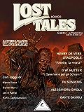 Lost Tales: Horror n°1 - Estate 2018