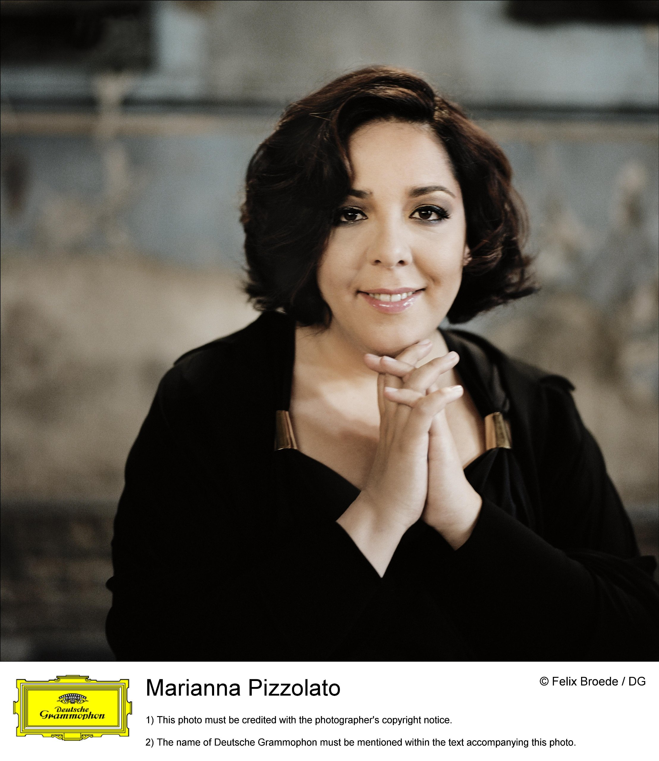 Stabat Mater - A Tribute to Pergolesi by Deutsche Grammophon