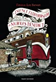 Le mystérieux cercle Bénédict, Tome 04: L'enfance extraordinaire de Nicholas Benedict