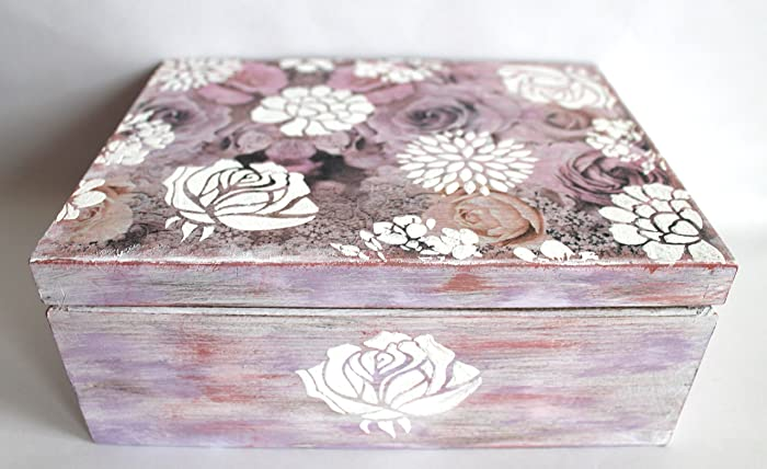 Amazoncom Mothers Day Gifts Jewelry Box Birthday Gift Ideas