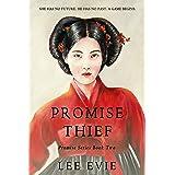 Promise Thief: A dark romantic story of old Korea