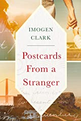 Postcards From a Stranger Kindle Edition