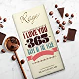Rage Love you 365 days Signature Chocolate - 90 gms