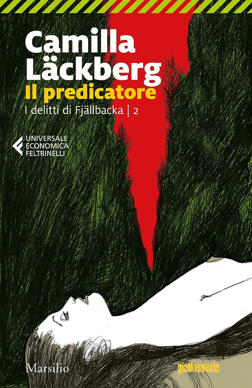 Il predicatore (I delitti di Fjallbäcka Vol. 2) (Italian Edition ...