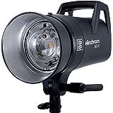 Elinchrom ELC 500 Studio Monolight with TTL, HSS and Smart Pro-Active Cooling (EL20619.1.US)