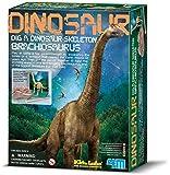 4M FSG3237 KidzLabs Dig a Dinosaur Brachiosaurus