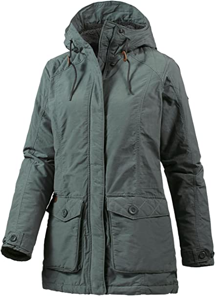 Columbia Prima Element Jacket - Chaqueta para Mujer: Amazon ...