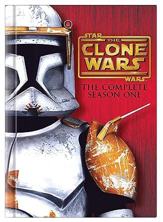 star wars clone wars complete series
