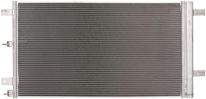 Spectra Premium 7-4689 Air Conditioning A//C Condenser