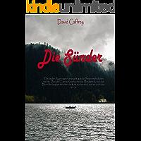 Die Sünder (German Edition)