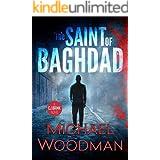 The Saint Of Baghdad (CJ Brink Book 1)