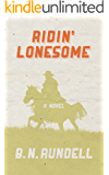 Ridin' Lonesome