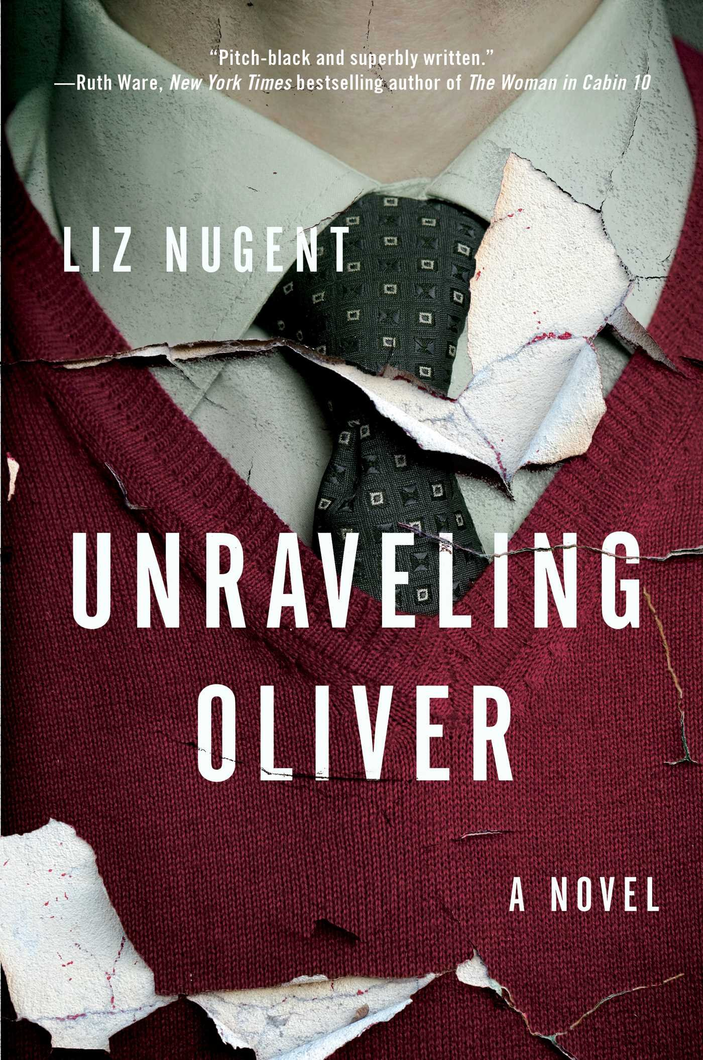 Image result for Oliver Ryan from Unraveling Oliver