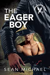 The Eager Boy (Iron Eagle Gym Book 6) Kindle Edition