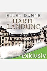 Harte Landung (Ein Fall für Patsy Logan 1) Audible Audiobook