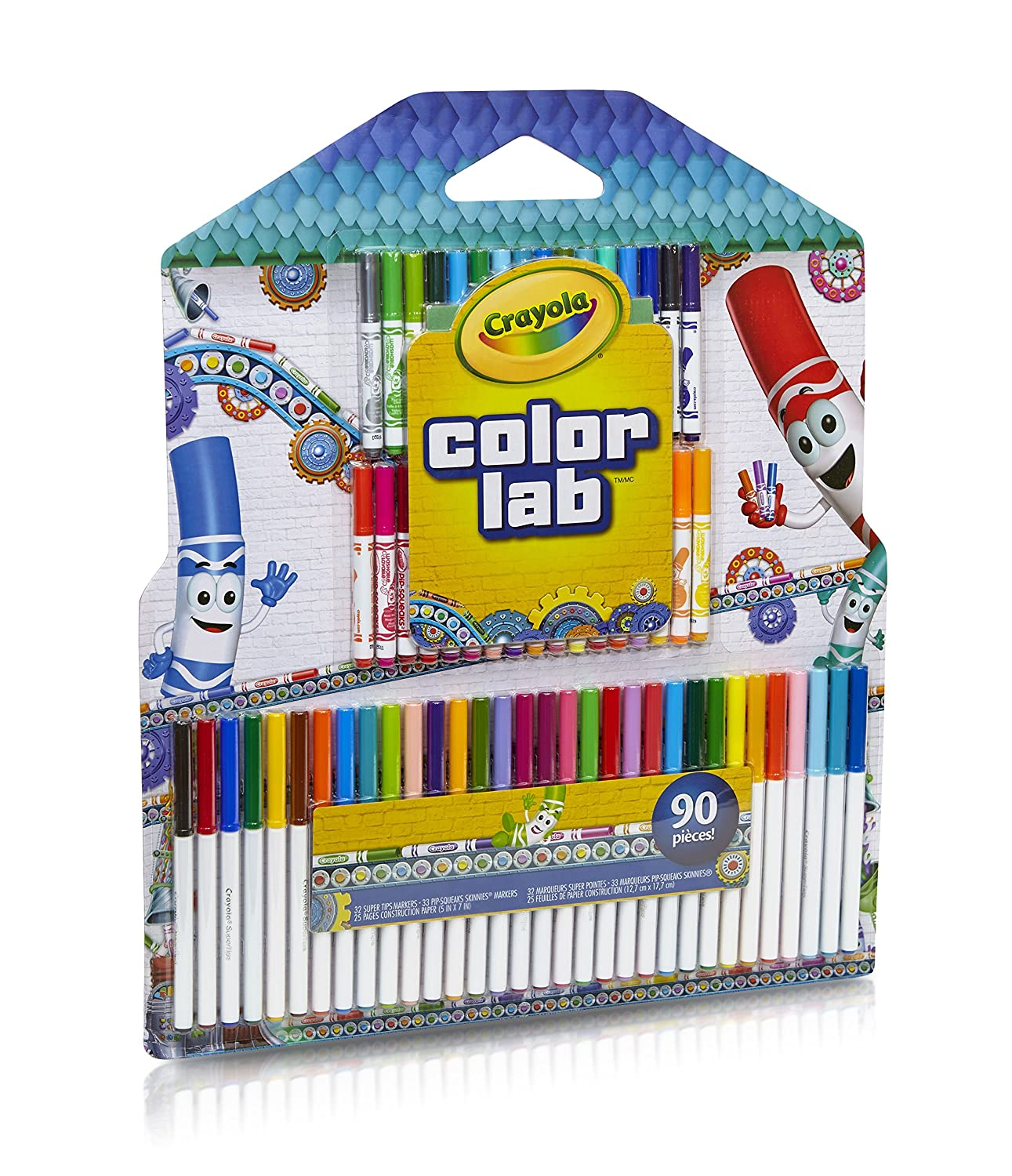 Unique Image De Crayon De Couleur à Colorier