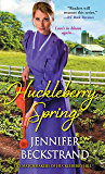 Huckleberry Spring (The Matchmakers of Huckleberry Hill series Book 4)