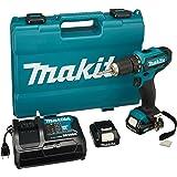 マキタ(Makita)  充電式ドライバドリル 1.5Ah (バッテリー・充電器・ケース付) DF331DSHX