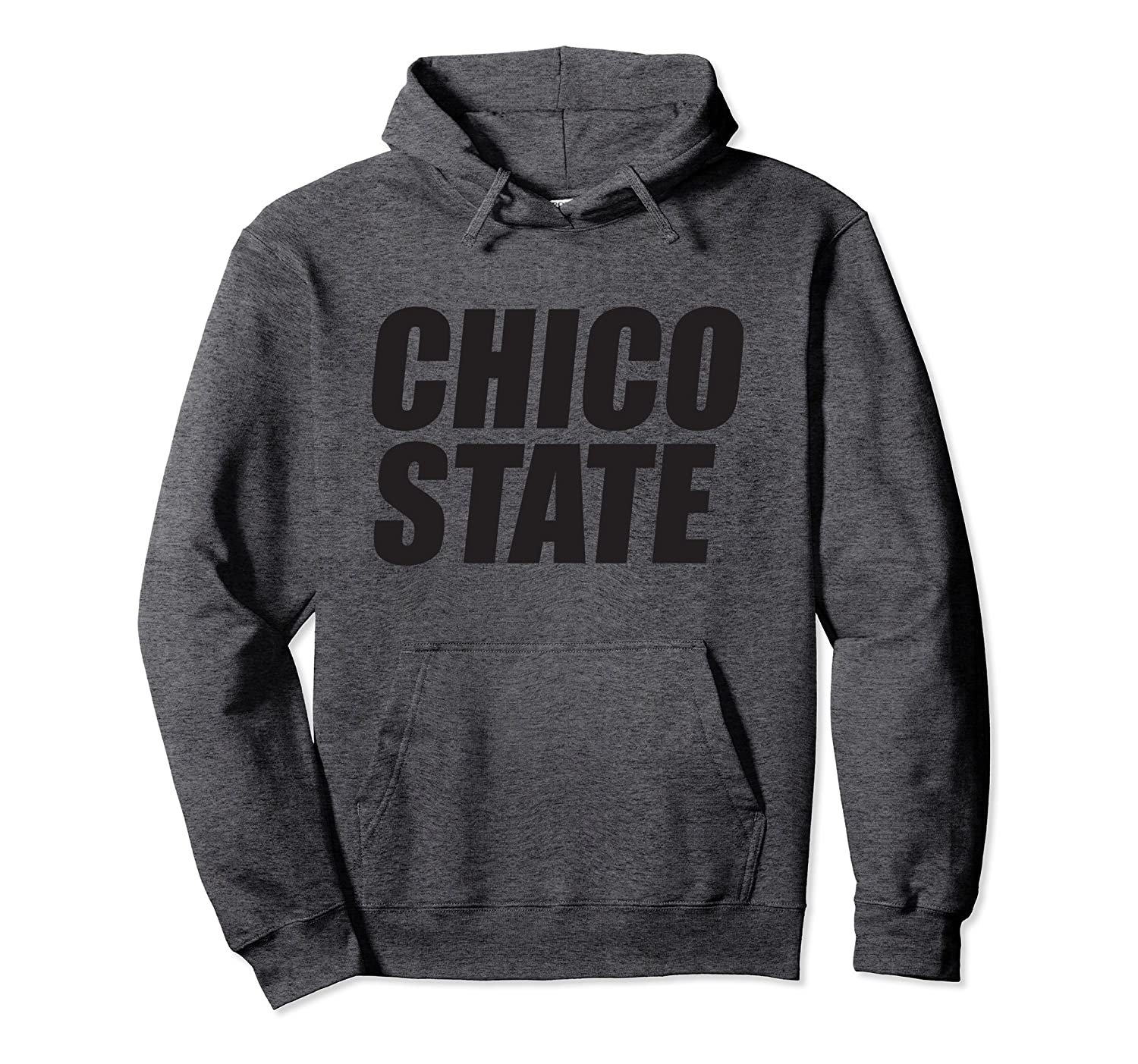 Chico State University Wildcats Hoodie 48csu-1-Colonhue