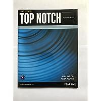 Top Notch Fundamentals Sb 3Ed.