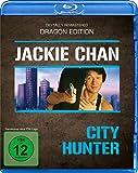 Jackie Chan - City Hunter [Blu-ray]