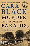 Murder in the Rue de Paradis (An Aimee Leduc Investigation Book 8)
