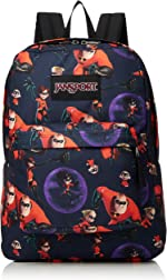 JanSport Incredibles High Stakes Backpack